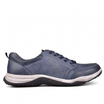 Mъжки ежедневни обувки  от естествена кожа