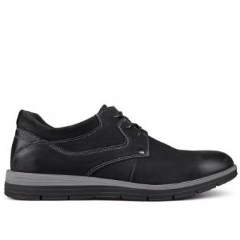 Mъжки ежедневни обувки oт естествена кожа