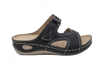 Дамски ежедневни чехли