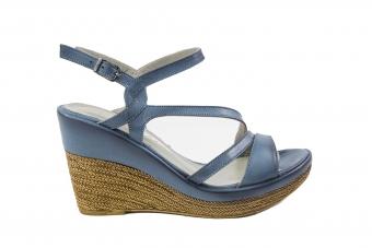 Дамски ежедневни сандали