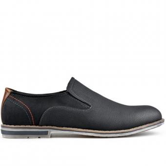 Мъжки елегантни обувки от еко кожа