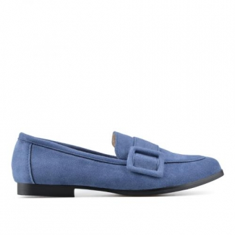 Дамски ежедневни обувки от текстил