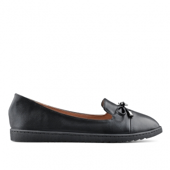Дамски ежедневни обувки от еко кожа