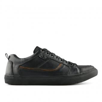 Мъжки ежедневни обувки от eстествена кожа