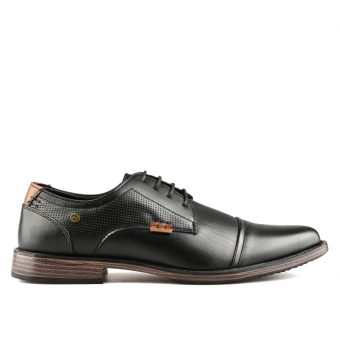 Мъжки ежедневни обувки от еко кожа