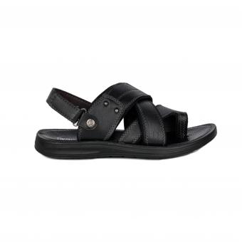 Мъжки ежедневни сандали от еко кожа