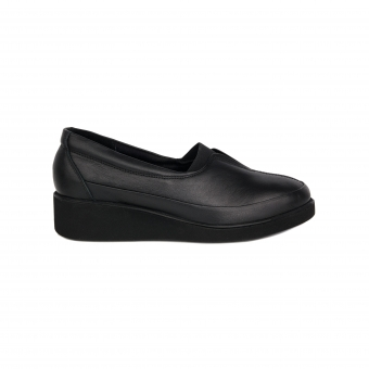 Дамски ежедневни обувки от естествена кожа